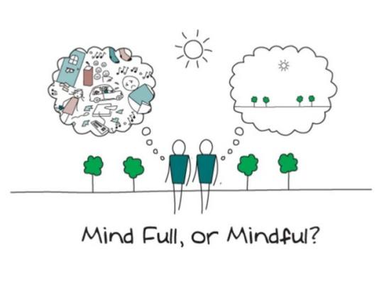 mindfulness e adhd